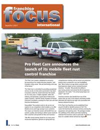 Franchise Focus International Article Thumbnail