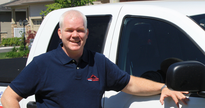 Greg Lawrie - Pro Fleet Care Mobile Rust Control and Rust Proofing - President