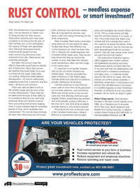 Western Canada Highway News Article Thumbnail