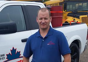 Pro Fleet Care Lambton / Middlesex - John Klassen