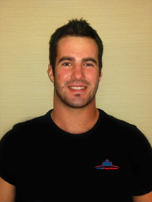 Pro Fleet Care Brantford / Simcoe - Matt Lamont