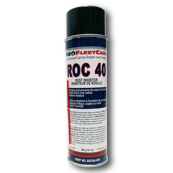 ROC40 400g Aerosol