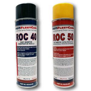 Combo Pack ROC40 & ROC50 400g Aerosol