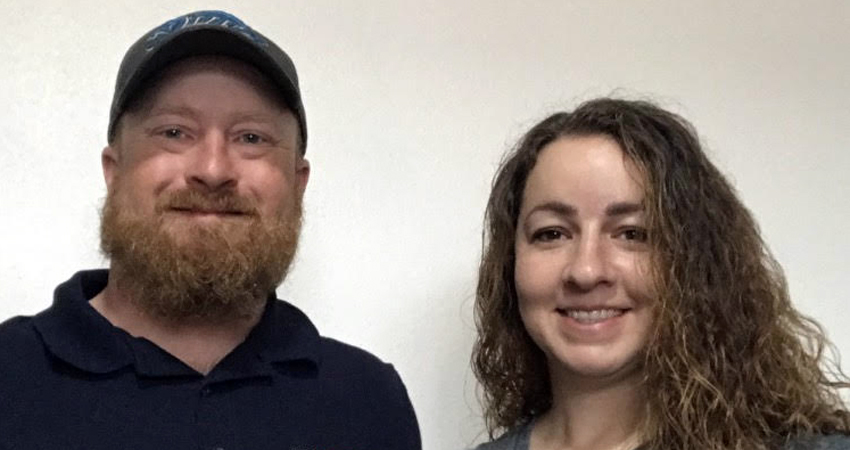 Jared and Melanie Ludkey - Pro Fleet Care Mobile Rust Control and Rust Proofing Dealer - Northern Wisconsin
