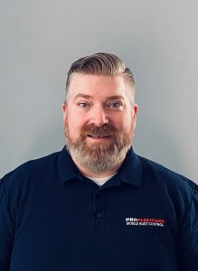 Al Dickson - Pro Fleet Care Mobile Rust Control and Rust Proofing Franchisee