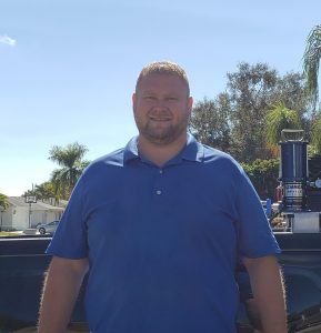 Andrew Kohne - Pro Fleet Care Fort Myers