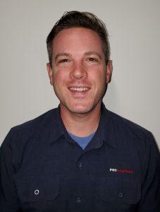 Matthew Gierschick - Pro Fleet Care Mobile Rust Control and Rust Proofing Dealer