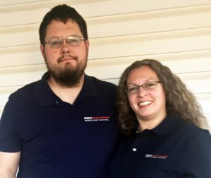 Joe and Sabrina Wagner - Pro Fleet Care Mobile Rust Control and Rust Proofing Dealer - Eastern Pennsylvania